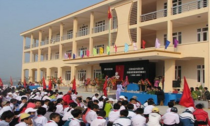 Thêm một nghi án ấu dâm đau lòng ở Quảng Ninh