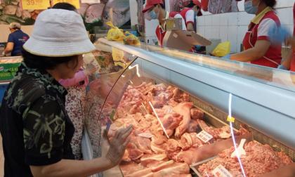 'Hoang mang' với thịt lợn nhập khẩu giá... 27.000 đồng/kg!