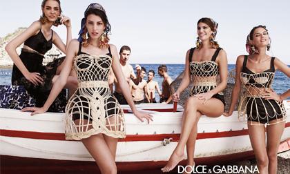 11 thương hiệu thời trang xa xỉ, đình đám nhất năm 2017