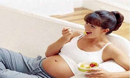 Mẹ ăn thực phẩm này khi mang thai con thông minh từ trong trứng nhớ dai hơn thần đồng