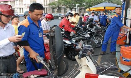 Giá xăng ngày mai có thể tăng mạnh kỷ lục