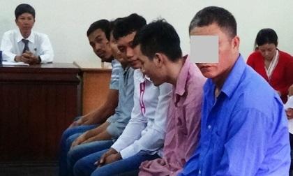 Một phút con trai 'ngông cuồng', mẹ bị đánh, cha bị 10 năm tù vì giết người