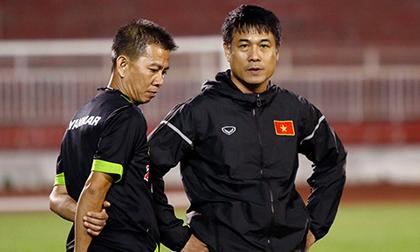 HLV Hữu Thắng cùng U20 Việt Nam đi Đức làm gì?