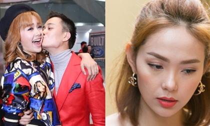 Minh Hằng khóc khi xác nhận bị Hà Hồ 'chèn ép', 'tình cũ' của nữ ca sĩ nói gì?