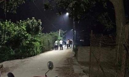 Phát hiện thi thể người phụ nữ nghi bị sát hại bên vệ đường