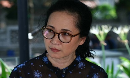 """Mẹ chồng khó tính Lan Hương trong phim """"Sống chung với mẹ chồng"""" buồn khi hình ảnh bị lạm dụng quá"""