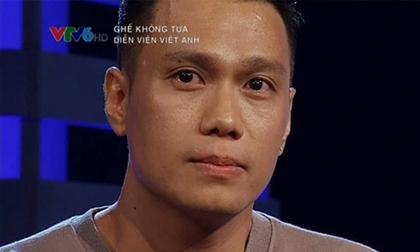 Cuộc đời đầy nước mắt của Việt Anh 'Người phán xử'