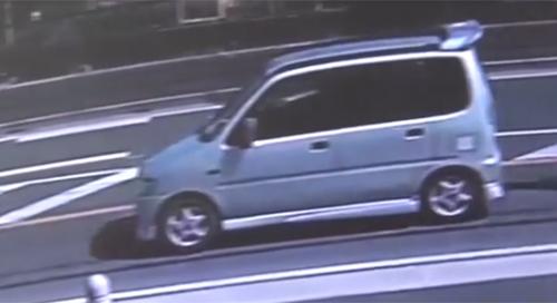 Cảnh sát xác nhận tìm thấy ADN gần như chính xác của bé gái Việt trong xe ô tô của nghi phạm - Ảnh 2.