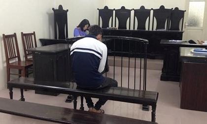 9X nhiều lần cướp giật tài sản học sinh Hà Nội