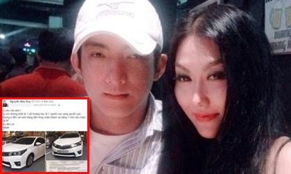 HOT: Ly hôn Phi Thanh Vân, lộ diện 'vợ yêu mới cưới' của Bảo Duy khiến nhiều người 'choáng'?
