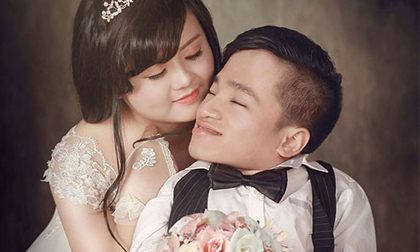 9 tháng yêu và cái kết 'ngọt lịm' của cô gái xinh đẹp với chàng khuyết tật hiến xác