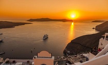 8 điểm du lịch đẹp như mơ của vùng Địa Trung Hải