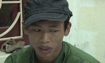 Giết người rồi tìm cách trốn sang Trung Quốc bất thành