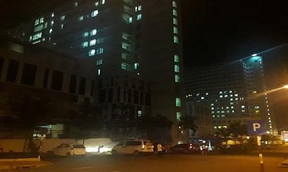 Nhân viên xét nghiệm máu bệnh viện nhảy lầu tự tử
