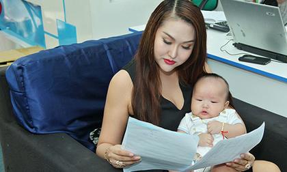 Cuộc sống ít ai ngờ của Phi Thanh Vân và con trai sau khi ly hôn Bảo Duy