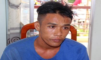 Thanh niên được đặc xá bị công an bắt khi chưa về tới nhà