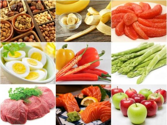 'Trót' ăn xả ga trong kỳ nghỉ lễ, ăn gì để giảm mỡ bụng siêu tốc?