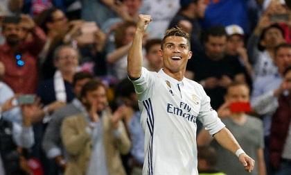 Nụ cười Ronaldo là nỗi buồn thế giới bóng đá