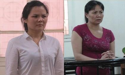 Nữ Phó Tổng Biên tập rởm và giảng viên tự xưng chiếm đoạt tiền tỷ