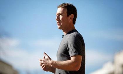 Facebook thuê 3000 nhân viên lọc video có nội dung nhạy cảm