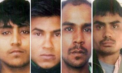 Ấn Độ tử hình 4 kẻ cưỡng hiếp tập thể nữ sinh trên xe buýt