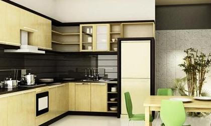 Mẹo phong thủy: Nhà bếp chỉ cần có điều này thì gia đình làm ăn chẳng mấy mà giàu nứt đố đổ vách