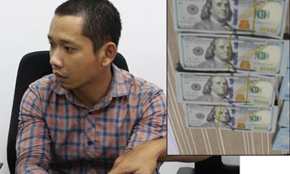 Tiết lộ bất ngờ về khẩu súng trong vụ cướp ngân hàng ở Trà Vinh