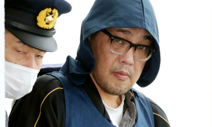 Hình ảnh mới nhất của nghi phạm sát hại bé Nhật Linh sau cáo buộc tội giết người