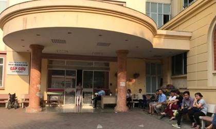 Nhân chứng kể phút kinh hoàng 20 côn đồ vào bệnh viện truy sát