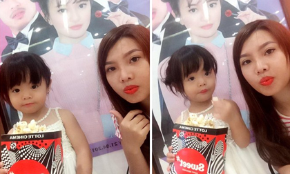 Giữ đúng lời hứa, mẹ đơn thân 'lột xác' nhờ PTTM tức tốc đưa con gái đi chơi khắp Sài Gòn