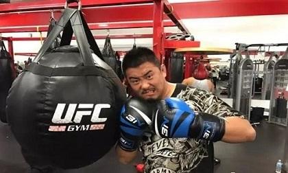 Từ Hiểu Đông: Lính SEAL không sống nổi 3 phút nếu đấu tay đôi với MMA