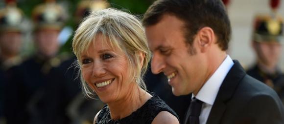 Tiết lộ bất ngờ về thân thế chồng cũ của tân Đệ nhất Phu nhân Pháp  - Ảnh 7.