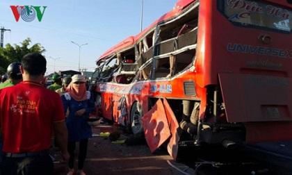 Tai nạn nghiêm trọng ở Gia Lai: Bảo hiểm sẽ chi trả gần 2 tỷ đồng