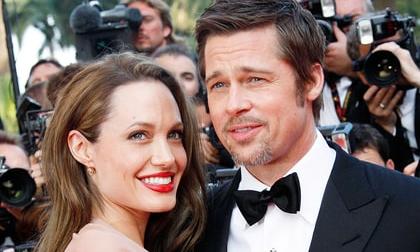 Rộ tin Angelina Jolie - Brad Pitt hủy đơn ly hôn, nối lại tình cũ