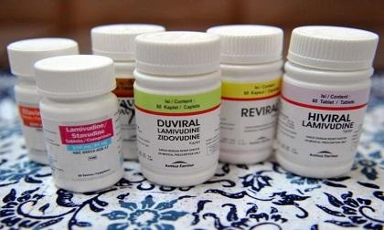 Khoa học giúp bệnh nhân HIV sống thêm 10 năm