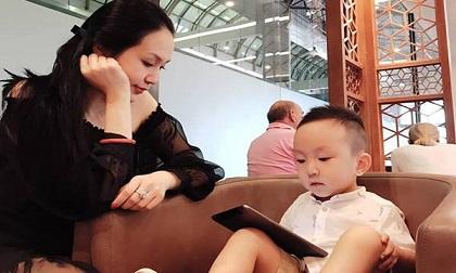 Nhóc tỳ sao Việt sở hữu những kiểu tóc mùa hè chuẩn soái ca khiến nhiều mẹ mê mệt