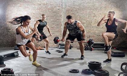 Đừng tưởng tập luyện nhiều thì càng tốt cho sức khỏe, vì rất có thể bạn sẽ mắc căn bệnh đáng sợ này