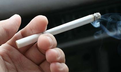 90% người mắc ung thư phổi có sử dụng thuốc lá