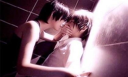 Rủ bạn đồng tính 13 tuổi vào khách sạn dâm ô