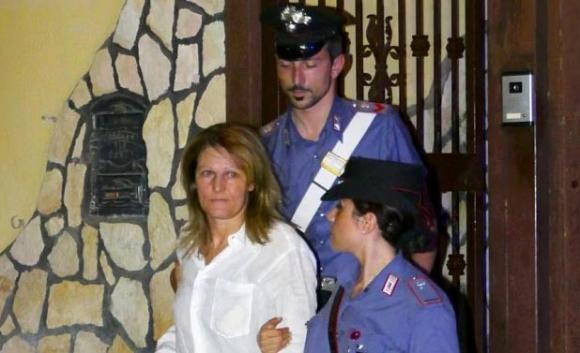 """""""Ma nữ"""" Italia: Từ bà nội trợ trở thành trùm mafia khét tiếng nhất mọi thời đại - 1"""