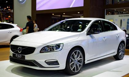 Volvo S60 Polestar: Sedan hạng sang giá 1,4 tỷ đồng
