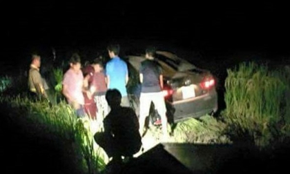 Tài xế xe Camry đâm chết ba học sinh ở Bắc Ninh khai gì?