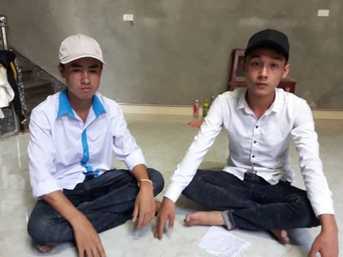 Vụ Camry đâm chết 3 học sinh: Tài xế chửi nạn nhân sau TNGT? - 1