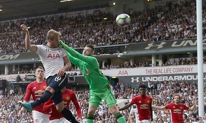 David de Gea sẽ không còn thi đấu trận nào cho Man United nữa?