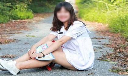 """Nữ sinh lớp 12 uống thuốc cỏ tự tử để lại thư tuyệt mệnh: """"Con yêu Tr. nhưng chết vì người đàn ông khác"""""""