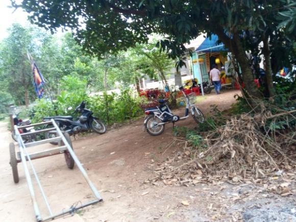 Quảng Nam: Anh chết bất thường sau cuộc cãi vã với em trai