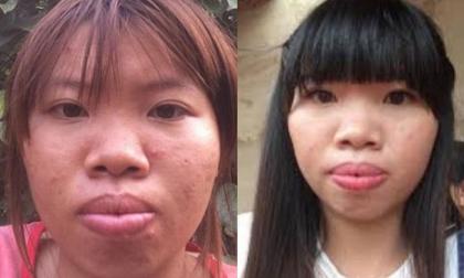 Mẹ đơn thân bị xa lánh bất ngờ nổi tiếng trên báo Trung
