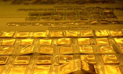 Giá vàng hôm nay 17/5: Tăng liên tiếp khi USD suy yếu
