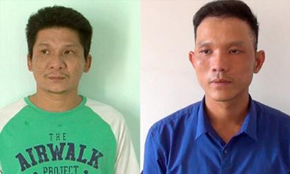 Vụ nổ súng cướp tiệm vàng chấn động Kiên Giang: Bắt thêm nghi phạm