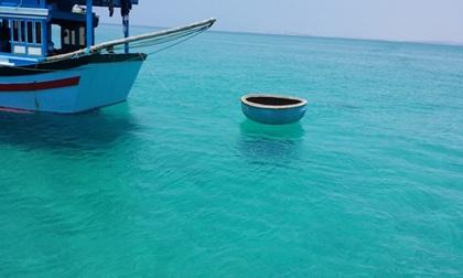 Trải nghiệm cuộc sống hoang dã như Robinson trên đảo Cù Lao Câu